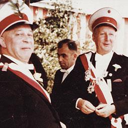 Heinrich Gaus1963