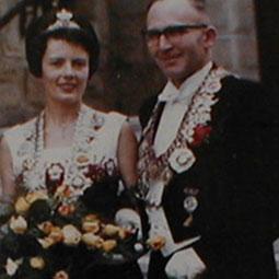 Lore Siekmann & Walter Henneberg1965