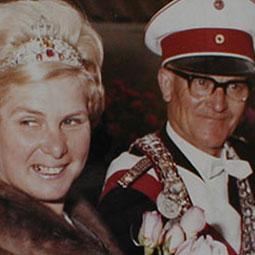 Inge Jost & Heinrich Stuckmann1967