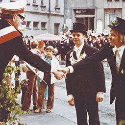 Klaus Brand1973