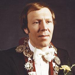 Horst Schleichert1975, 1979, 1981