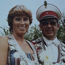 Edda Schnur & Peter Ruhnke1981
