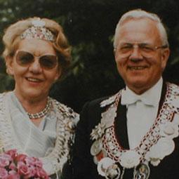 Waltraut Lauenstein & Heinz Schmuck1985