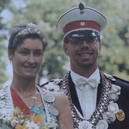Heike Brink & Peter Stratmann1993