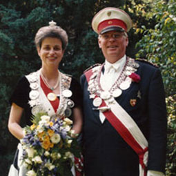 Angela Krietenstein & Hartmut Wilhelmi1995