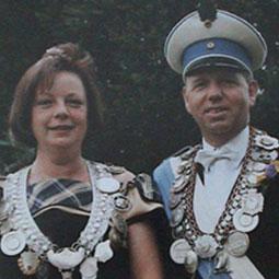 Brigitte Echterling & Erhard Kirchhof1997