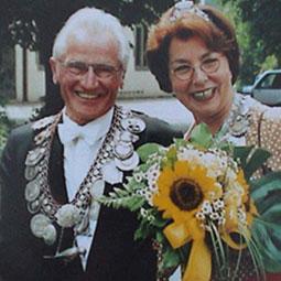 Friedrich Krüger & Karin Möller1999