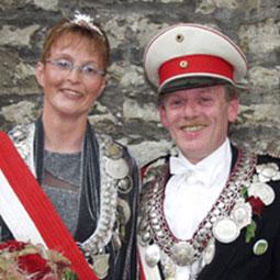 Heike Lütke & Rainer Ottemeier2001