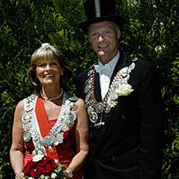Gisela Rohde & Rolf-Dieter Woitelle2005