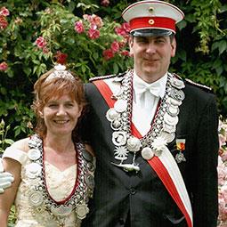 Kerstin Gerwien & Thorsten Blanke2007