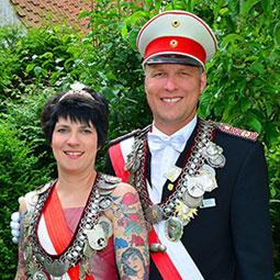 Britta Niggemeier & Sebastian Klimmek2013
