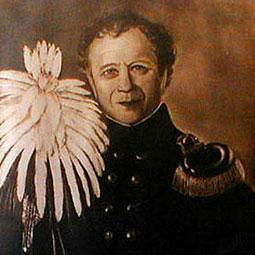 Dietrich Beissenhirtz Kapitän 1838 – 1847
