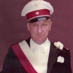 Andreas HaberbeckOberst 1960 – 1972