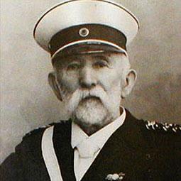 Adolf HankeOberst 1906 – 1932