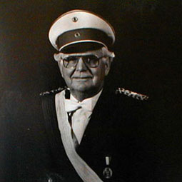 Wilhelm Krügermeyer-KalthoffOberst 1972 – 1990