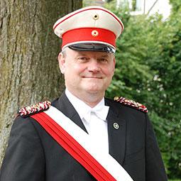 Michael Krügermeyer-Kalthoff Oberst seit 2010