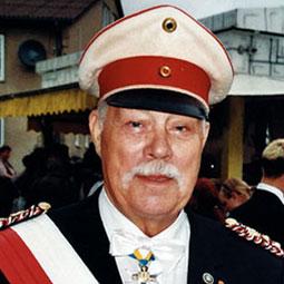 Friedrich-Cordt KrietensteinOberst 1998 – 2010