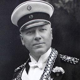 Heinrich SiekmannOberst 1932 – 1960
