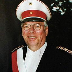 Hartmut WilhelmiOberst 1990 – 1998