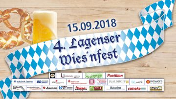 Wies'nfest 2018