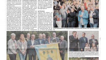 Pressebericht (Postillon) Gildenmeisterschaft 2019