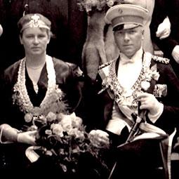 Else Gerbes & Heinrich Siekmann1936