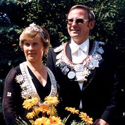 Elli Czwalina & Rolf Dieter Gebhard1975