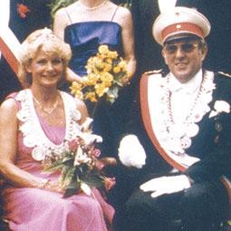 Renta Liebrecht & Heinz Klöpper1987